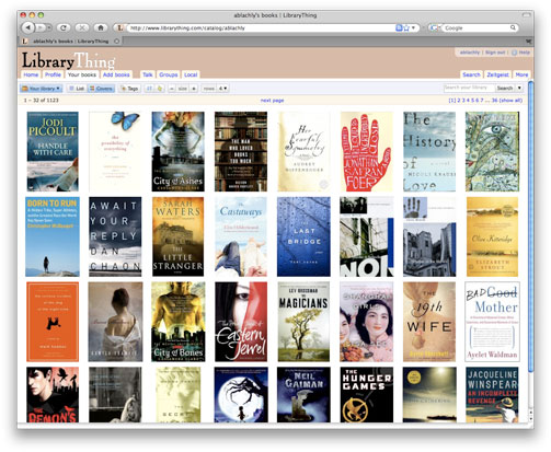 La red social para los amantes de los libros