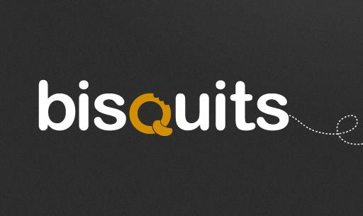 Logo Bisquits.net