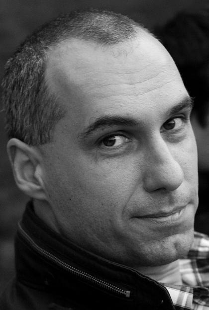 Mario Pena, Director de Desarrollo de Negocio de Safecreative.org