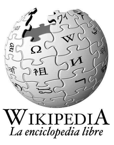 Wikipedia cuenta con 400 millones de usuarios. Foto Wikipedia