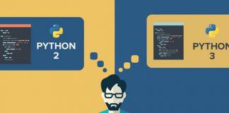 Python 2 vs Python 3: ¿Cuál deberías aprender?