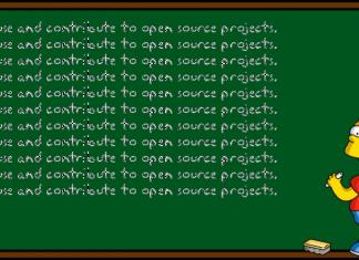 Las compañías que más contribuyen a open source