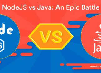 Node.js vs. Java