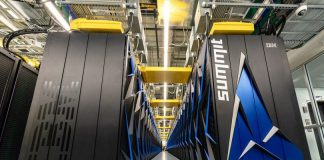 Nvidia e IBM proporcionan soluciones de inteligencia artificial para luchar contra COVID-19